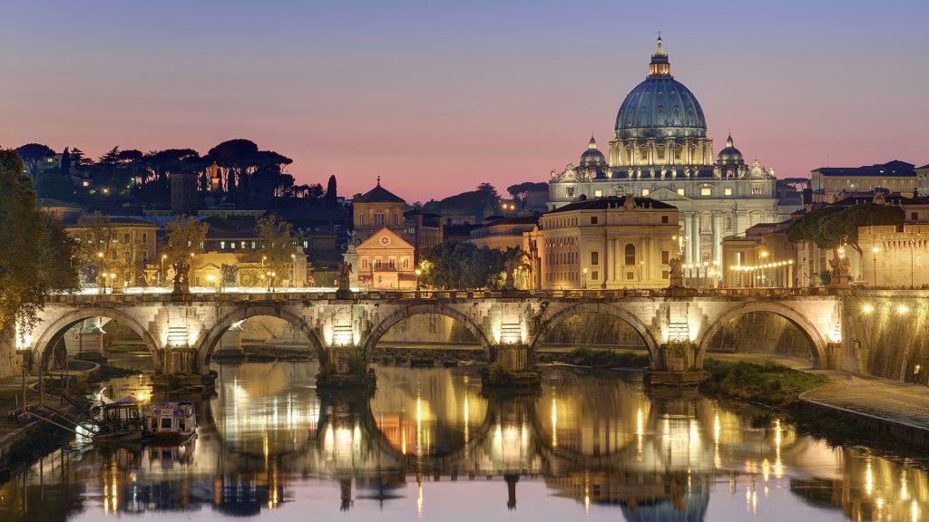 Roma low cost escapada de fin de semana waynablog for Cucine low cost roma