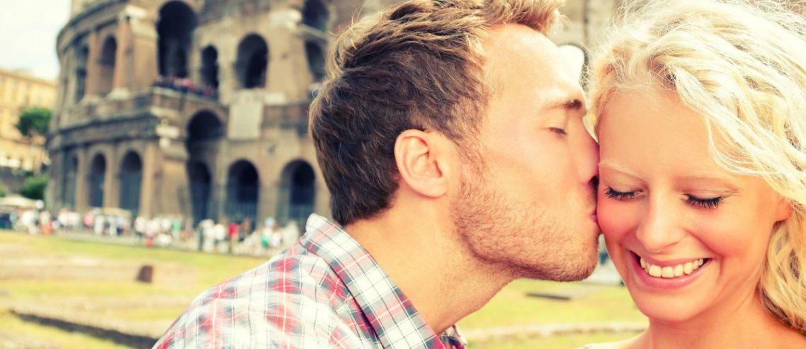 Las 10 ciudades más románticas para una luna de miel ideal