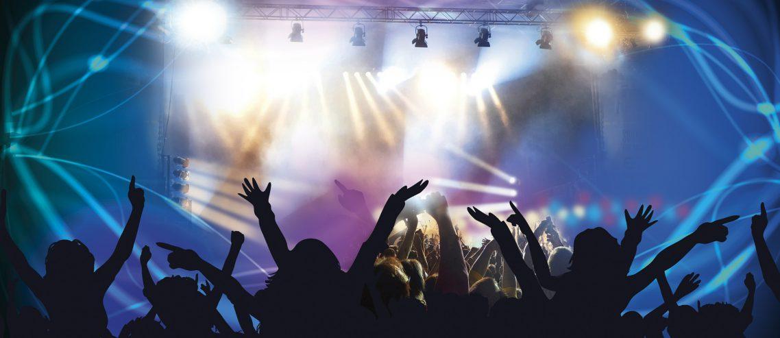 Musique Concert Festival
