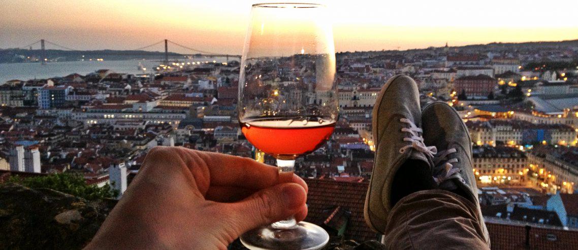 Comer barato en Lisboa