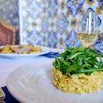 Restaurantes en Lisboa