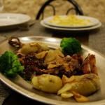 Los mejores restaurantes en Lisboa