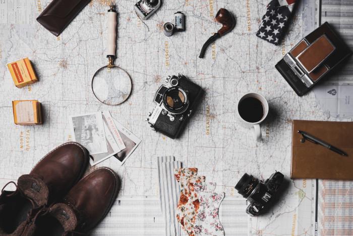 Come pianificare una vacanza